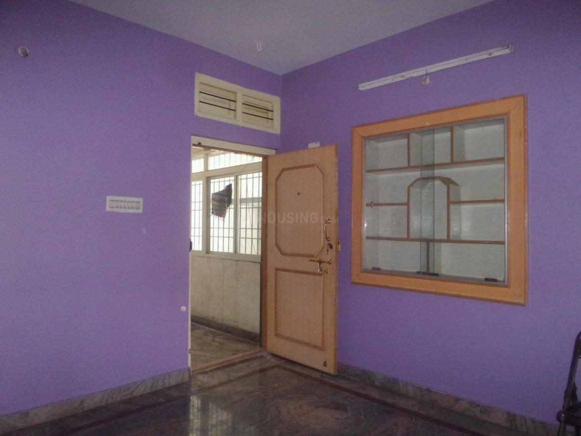 Living Room Image of 700 Sq.ft 2 BHK Apartment for rent in J. P. Nagar for 15500