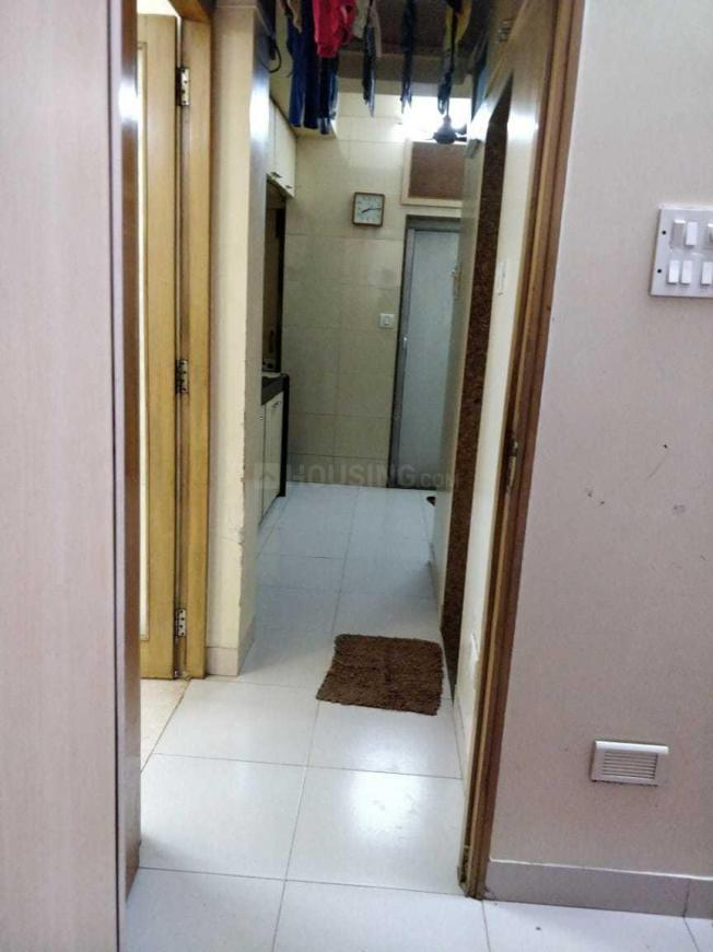 Passage Image of 900 Sq.ft 2 BHK Apartment for rent in Chembur for 60000