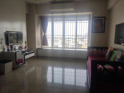 Gallery Cover Image of 900 Sq.ft 2 BHK Apartment for buy in Thane West for 15700000