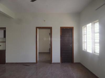 Gallery Cover Image of 1500 Sq.ft 2 BHK Independent Floor for rent in Bilekahalli for 16000