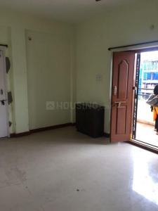 Gallery Cover Image of 1297 Sq.ft 3 BHK Independent Floor for buy in Manikonda for 4000000