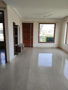 Gallery Cover Image of 2250 Sq.ft 4 BHK Independent Floor for rent in Paschim Vihar for 85000