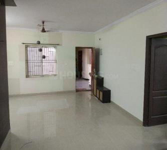 Gallery Cover Image of 550 Sq.ft 1 BHK Independent Floor for rent in Marathahalli for 16000