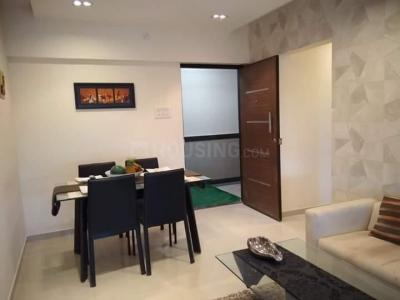 Gallery Cover Image of 360 Sq.ft 1 RK Apartment for buy in Boisar for 1300000