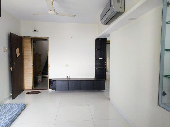 Living Room Image of 545 Sq.ft 1 BHK Apartment for rent in Mahim for 55000