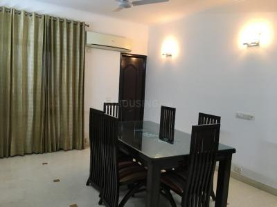 Gallery Cover Image of 2600 Sq.ft 3 BHK Apartment for rent in Sector 53 for 85000