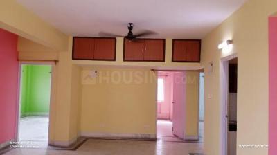 Gallery Cover Image of 2100 Sq.ft 3 BHK Apartment for rent in Bengal Peerless Avishikta I II, Haltu for 33000