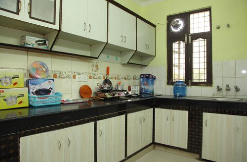 Kitchen Image of Rosul House in Sector 49