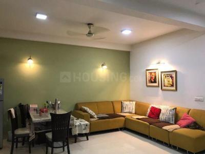 Gallery Cover Image of 1800 Sq.ft 3 BHK Independent Floor for rent in Sector 40 for 45000