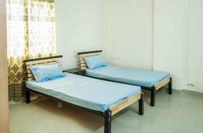 Bedroom Image of P2-splendido Apartment in Nagavara