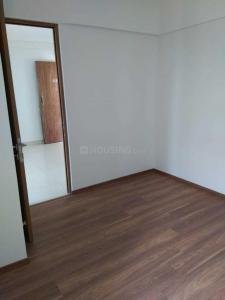 Gallery Cover Image of 565 Sq.ft 1 BHK Apartment for buy in SNN Raj Etternia, Harlur for 4300000
