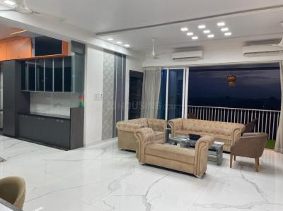 Gallery Cover Image of 2700 Sq.ft 4 BHK Independent Floor for buy in Dahisar East for 57000000