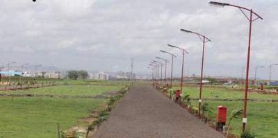 1150 Sq.ft Residential Plot for Sale in Mansanpally, Hyderabad