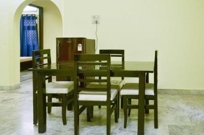 Dining Room Image of PG 4643072 Banjara Hills in Banjara Hills