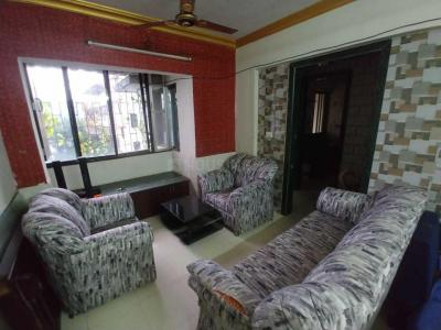 Gallery Cover Image of 580 Sq.ft 1 BHK Apartment for buy in Shri Mahavir, Kharghar for 5000000