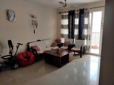 Gallery Cover Image of 1200 Sq.ft 2 BHK Apartment for buy in Shipra Neo, Shipra Suncity for 5300000