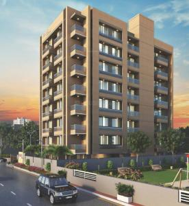 Gallery Cover Image of 1908 Sq.ft 3 BHK Apartment for rent in Thaltej for 30000