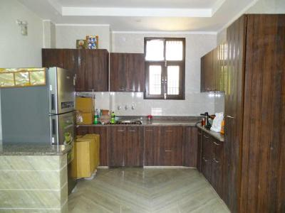 Kitchen Image of PG 4441963 Sector 7 Rohini in Sector 7 Rohini