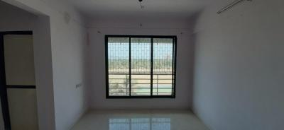 Gallery Cover Image of 545 Sq.ft 1 BHK Apartment for rent in Ghansoli for 16500