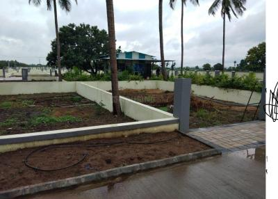 Gallery Cover Image of 2615 Sq.ft Residential Plot for buy in Hadapsar for 3138000