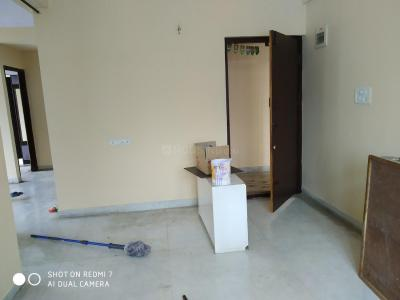 Gallery Cover Image of 1210 Sq.ft 2 BHK Apartment for rent in Murugeshpalya for 21000