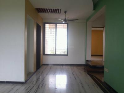 Gallery Cover Image of 2500 Sq.ft 3 BHK Apartment for buy in Vashi for 21500000