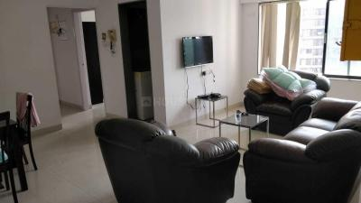 Gallery Cover Image of 1300 Sq.ft 3 BHK Apartment for rent in Sakinaka for 70000