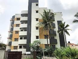 Gallery Cover Image of 850 Sq.ft 1 BHK Apartment for buy in RR Nagar for 2500000