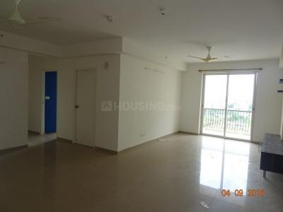 Gallery Cover Image of 1620 Sq.ft 3 BHK Apartment for buy in DLF Westend Heights, Akshayanagar for 10000000
