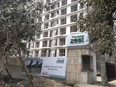 Gallery Cover Image of 494 Sq.ft 1 RK Apartment for buy in Logix Blossom Zest, Sector 143 for 2200000