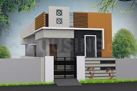 Gallery Cover Image of 550 Sq.ft 1 BHK Villa for buy in Urapakkam for 1650000