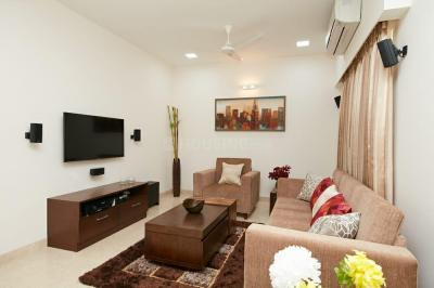Gallery Cover Image of 1820 Sq.ft 3 BHK Apartment for rent in Nungambakkam for 95000