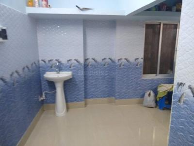 Gallery Cover Image of 950 Sq.ft 2 BHK Independent Floor for rent in Baguiati for 9000