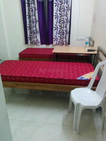 कोरमनगाला में हरजोत पीजी में बेडरूम की तस्वीर