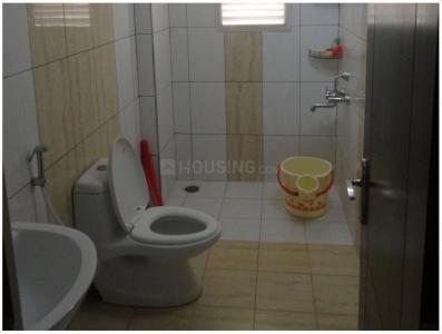 Common Bathroom Image of PG 5352627 R.k. Hegde Nagar in R.K. Hegde Nagar