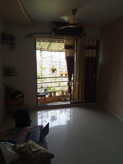 Hall Image of 690 Sq.ft 1 BHK Apartment for buy in Mira Road East for 6800000