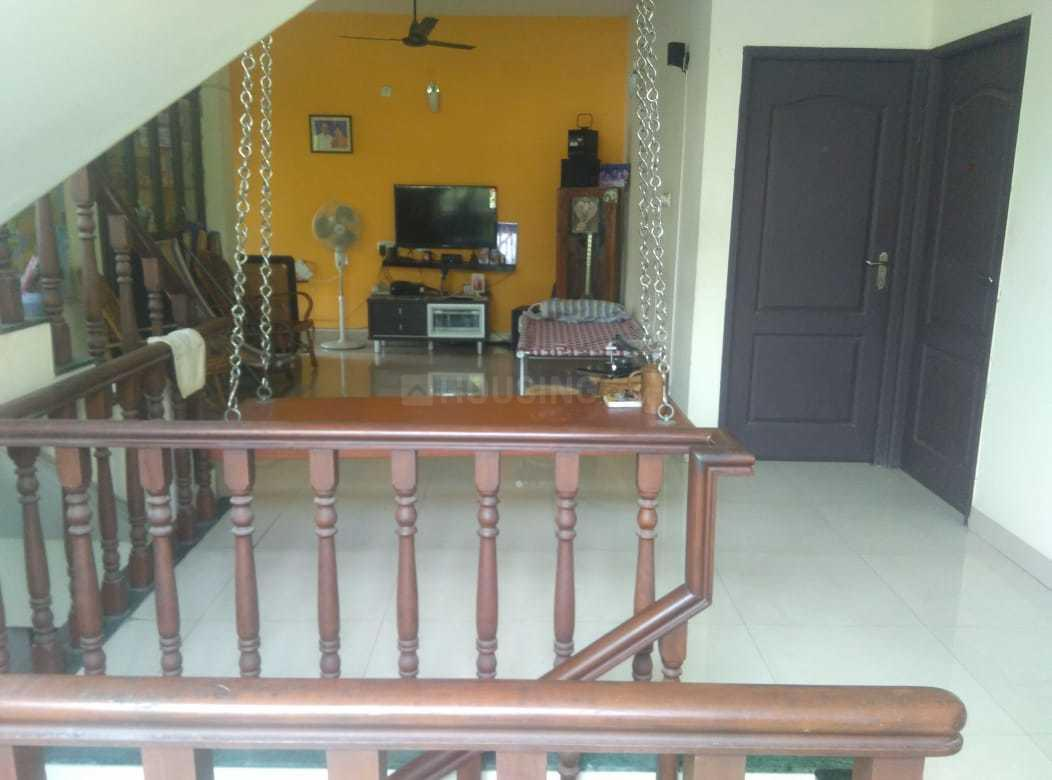 Living Room Image of 2100 Sq.ft 3 BHK Independent House for buy in Thiruvanmiyur for 27500000