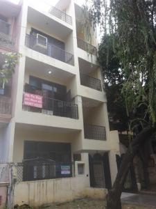 Building Image of PG 3806257 Alpha I in Alpha I Greater Noida