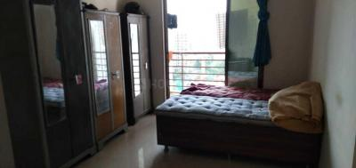 Bedroom Image of Astha Paying Guest Accomodation in Borivali East