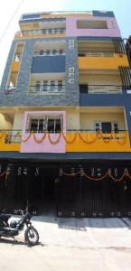 Building Image of Sri Sai Balaji PG in Nagavara