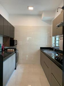 Gallery Cover Image of 1250 Sq.ft 3 BHK Apartment for buy in Sheth Vasant Oasis Camelia Bldg 13, Andheri East for 21500000