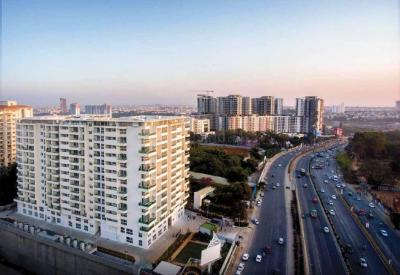 Gallery Cover Image of 3900 Sq.ft 4 BHK Apartment for rent in Godrej Platinum, Hebbal Kempapura for 80000