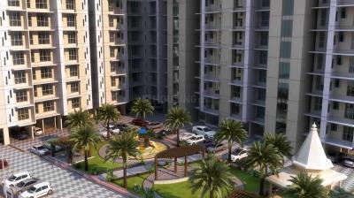 Gallery Cover Image of 750 Sq.ft 2 BHK Apartment for rent in Goregaon West for 34000