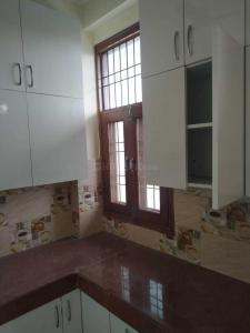 Gallery Cover Image of 700 Sq.ft 1 BHK Independent Floor for rent in Sector 122 for 9000