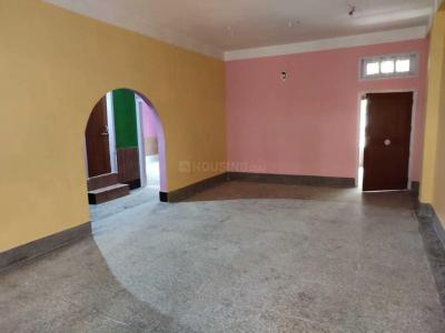 Gallery Cover Image of 1200 Sq.ft 1 BHK Independent House for rent in Hengrabari for 12000