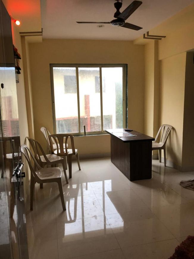 Bedroom Image of 351 Sq.ft 1 RK Apartment for buy in Dombivli East for 1875200