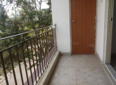 Gallery Cover Image of 852 Sq.ft 2 BHK Apartment for rent in Chinar Park for 7800