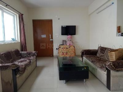 Gallery Cover Image of 970 Sq.ft 2 BHK Independent Floor for rent in Sector 18 for 20500