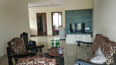Gallery Cover Image of 1300 Sq.ft 2 BHK Apartment for rent in Kothaguda for 20000