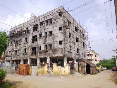 Gallery Cover Image of 535 Sq.ft 1 BHK Apartment for buy in Porur for 3905500